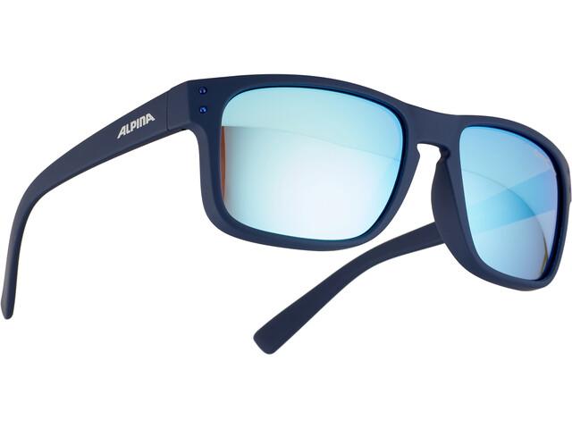 Alpina Kosmic Glasses nightblue matt